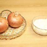 『玉ねぎヨーグルトダイエット』玉ねぎヨーグルトのつくり方
